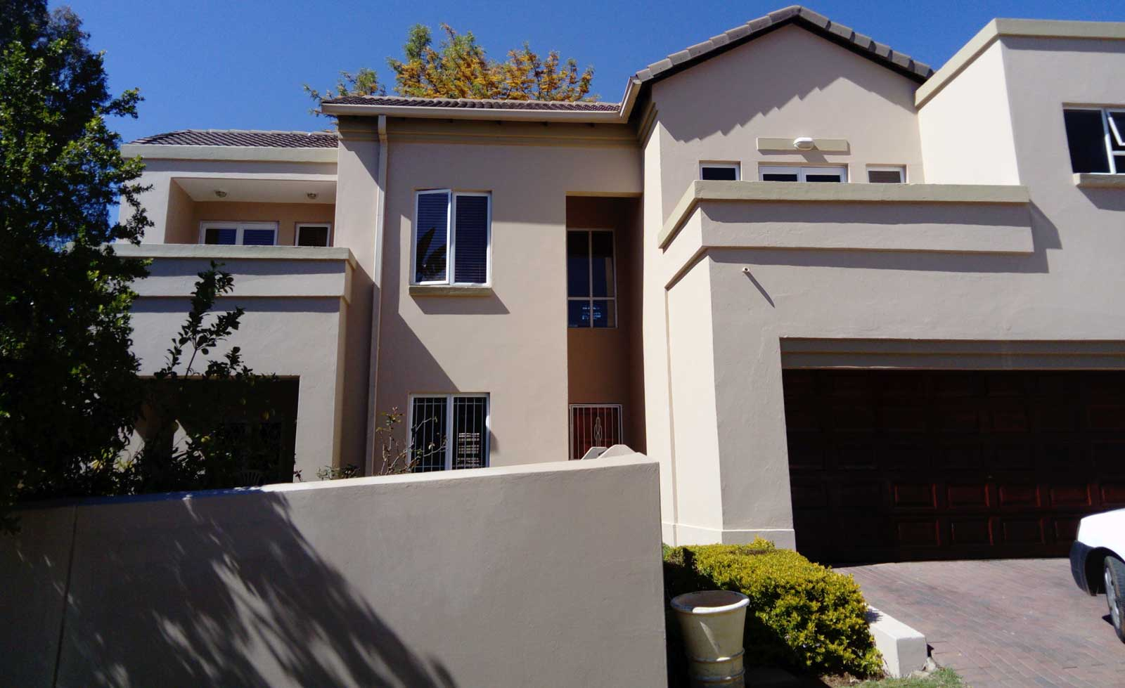 Residential, Commercial & Industrial Painters